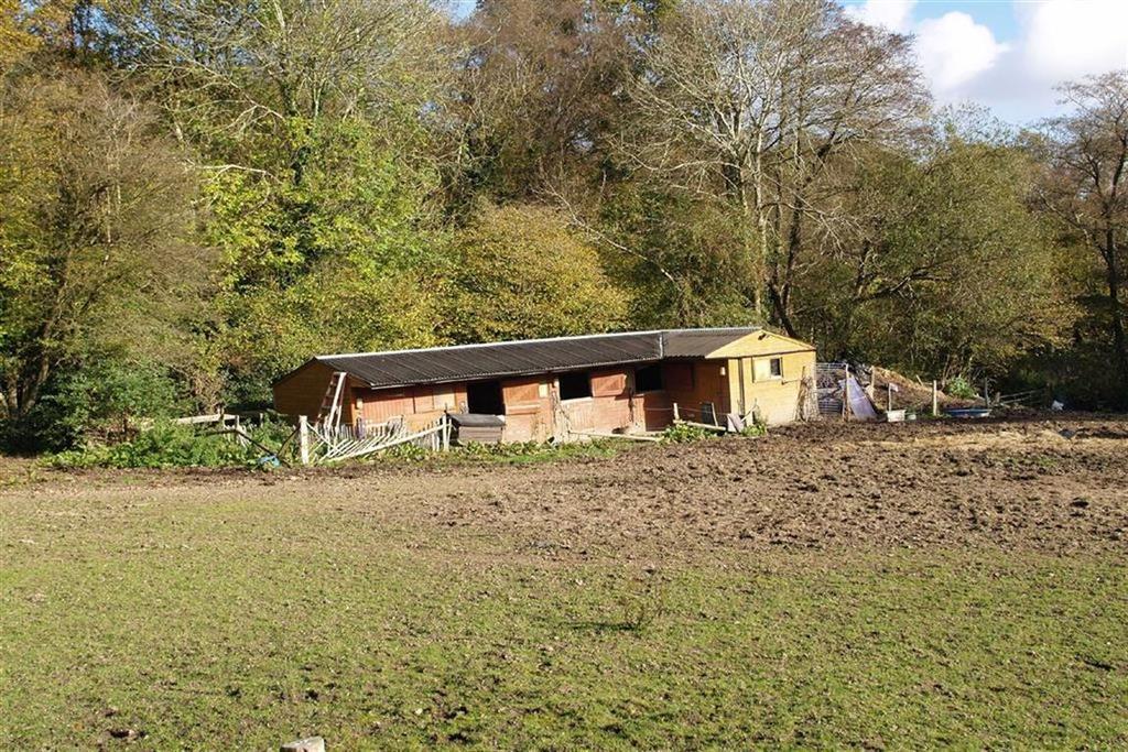 3 Bedrooms Land Commercial for sale in Rose Cottages, Hammer, Haslemere, Surrey, GU27