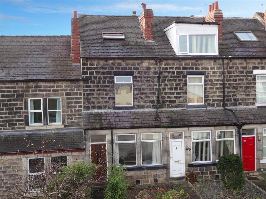 4 Bedrooms Terraced House for sale in Low Lane, Horsforth