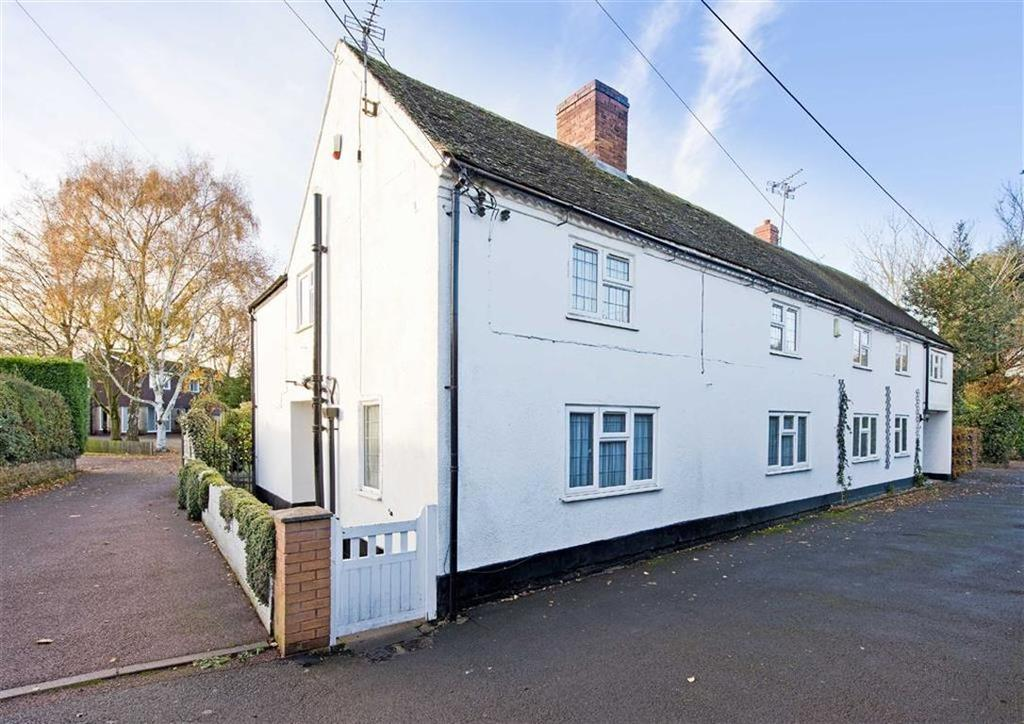 4 Bedrooms Cottage House for sale in 13, Orams Lane, Brewood, Stafford, South Staffordshire, ST19