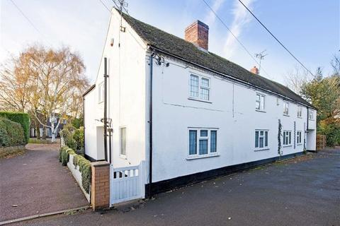 4 bedroom cottage for sale - 13, Orams Lane, Brewood, Stafford, South Staffordshire, ST19