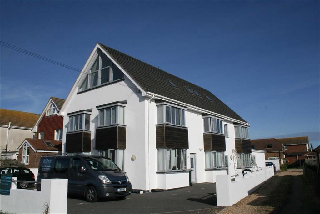 2 Bedrooms Apartment Flat for sale in Ambleside Avenue, Telscombe Cliffs, Peacehaven