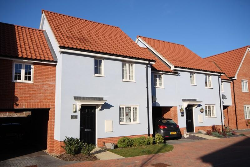 4 Bedrooms Link Detached House for sale in Glover Close, Clacton-On-Sea