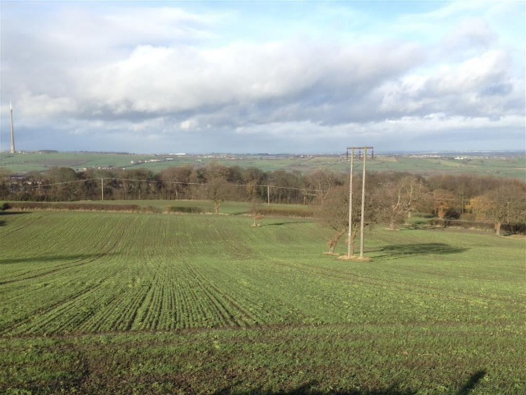 Land Commercial for sale in Upper Bagden Farm, Between Denby Dale / Clayton West, Huddersfield, HD8