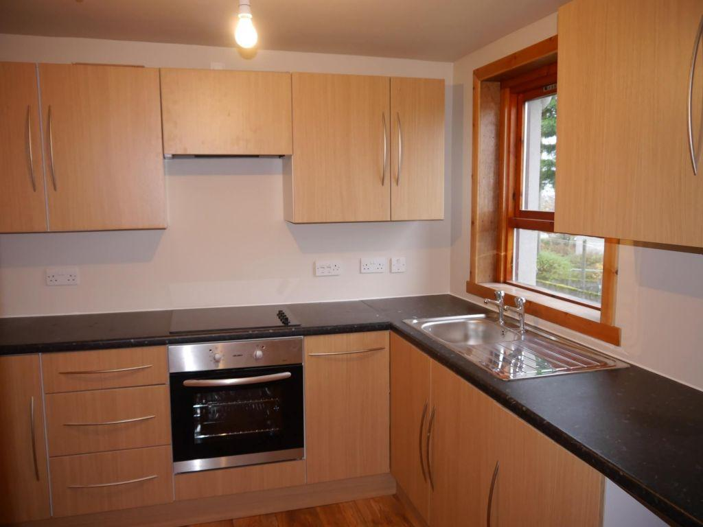 1 Bedroom Terraced House for sale in 6 Pipersquoy Terrace, Kirkwall