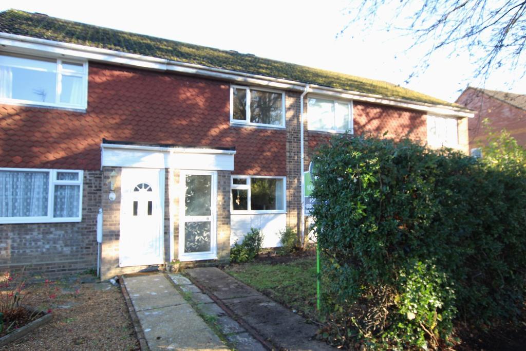 2 Bedrooms Terraced House for sale in DIBDEN