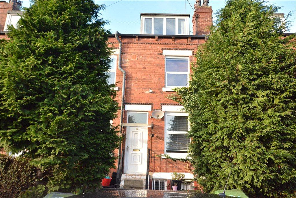 2 Bedrooms Terraced House for sale in Strathmore View, Harehills, Leeds