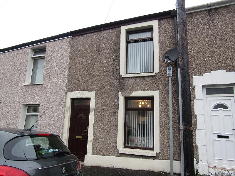 2 Bedrooms Terraced House for sale in Landeg Street, Plasmarl, Swansea, City And County of Swansea.