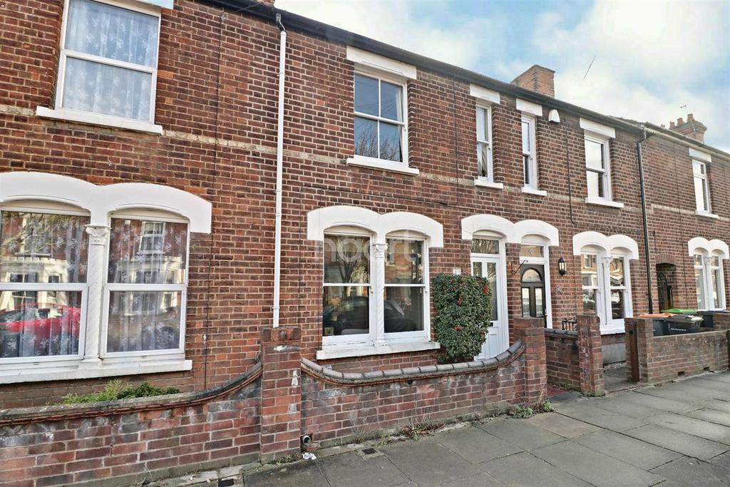 3 Bedrooms Terraced House for sale in Russell Park, Bedford