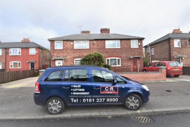 6 Bedrooms Semi Detached House for sale in Hart Road Fallowfield Manchester