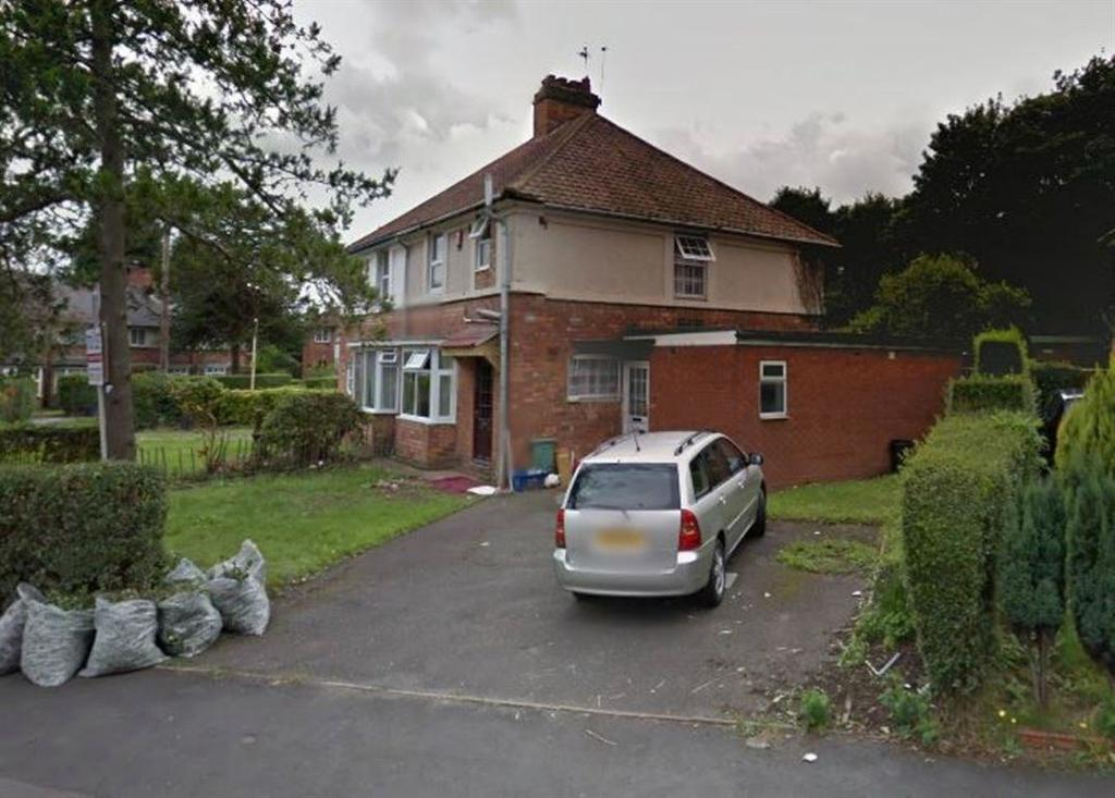 Bed Houses To Rent In Harborne