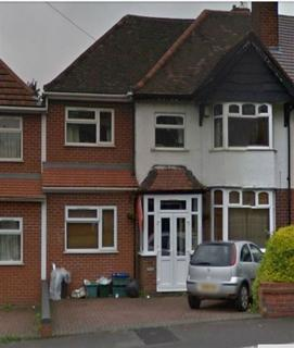 6 bedroom house to rent - 200 HARBORNE LANE, B29 6SS