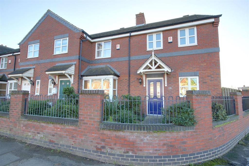 2 Bedrooms End Of Terrace House for sale in Claytons Fold, Gilberdyke, Brough
