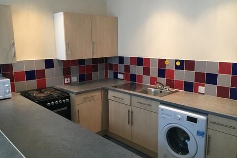 4 bedroom property to rent - 4 bedroom Upper Floor Flat Flat in Leicester City Centre