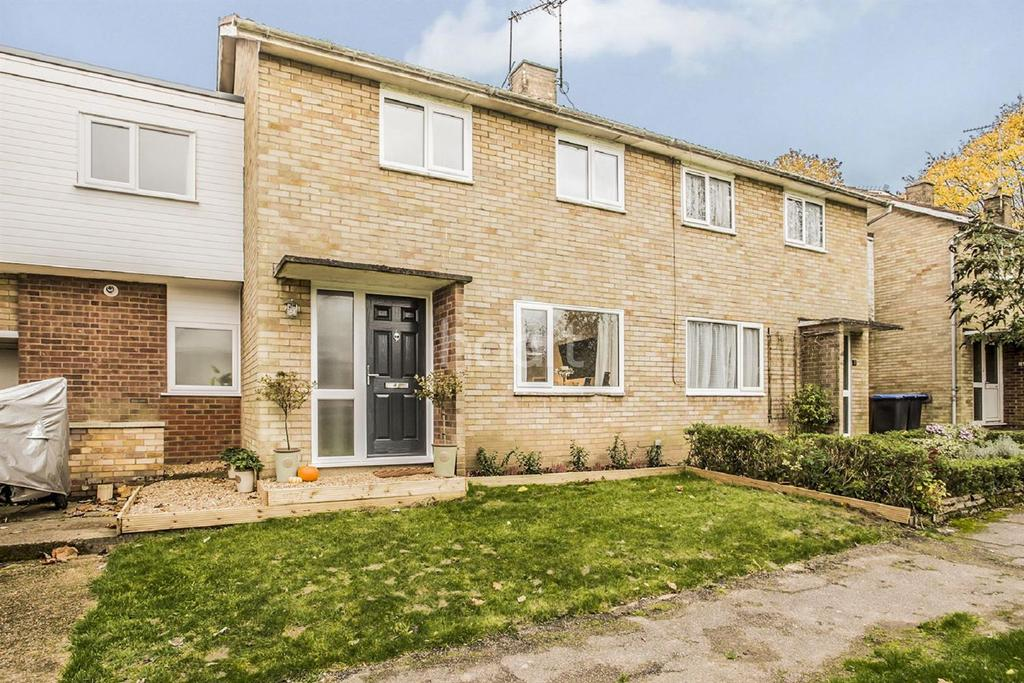 4 Bedrooms Terraced House for sale in West Side