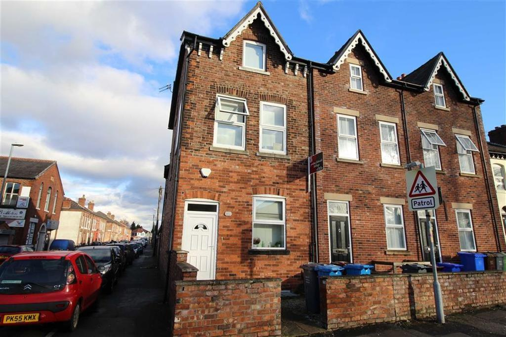 6 Bedrooms House Share for rent in Mauldeth Road, Fallowfield, Manchester
