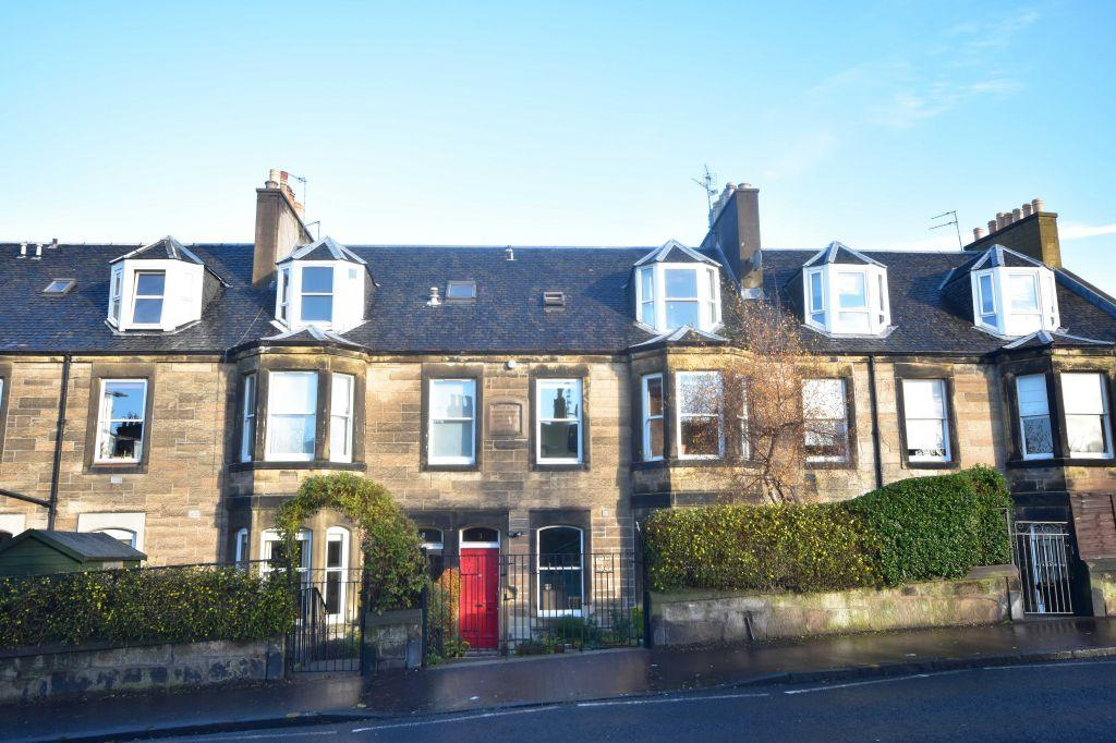 3 Bedrooms Maisonette Flat for sale in 3 Lily Terrace, Edinburgh, EH11 1PN