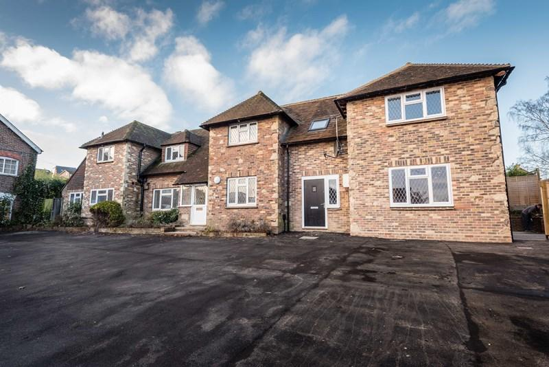 1 Bedroom Apartment Flat for sale in New Town, Uckfield