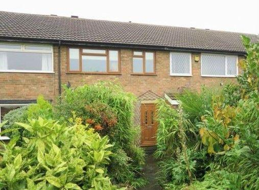 3 Bedrooms Town House for sale in Lewisham Street, Morley