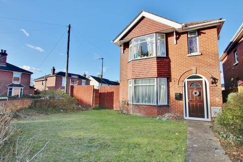 4 bedroom detached house for sale - Cranbury Road, Sholing