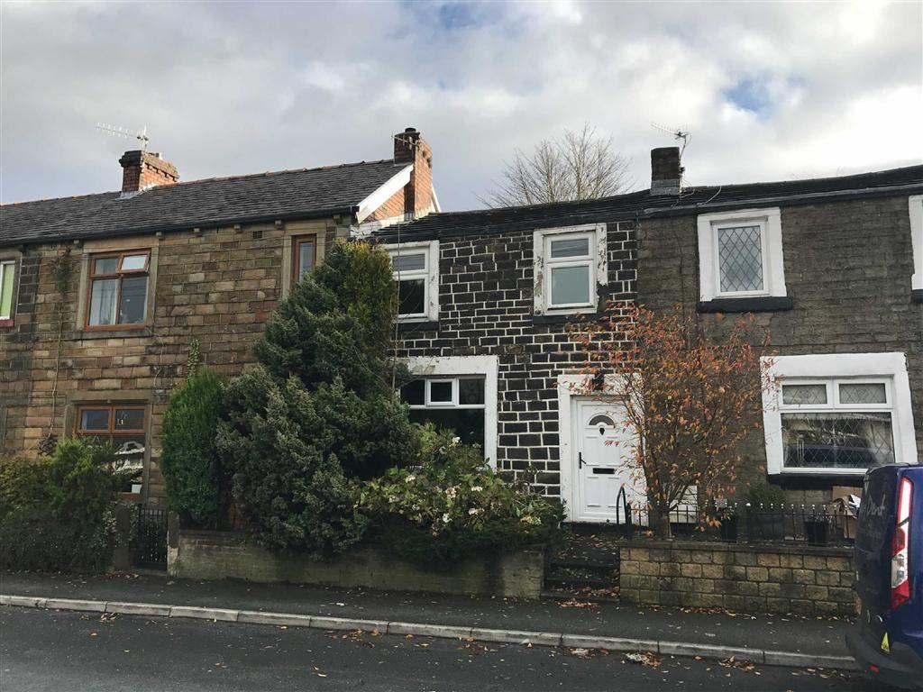 2 Bedrooms Terraced House for sale in Higher Reedley Road, Brierfield, Lancashire
