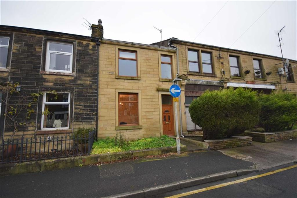 3 Bedrooms Terraced House for sale in Maud Street, Barrowford, Lancashire