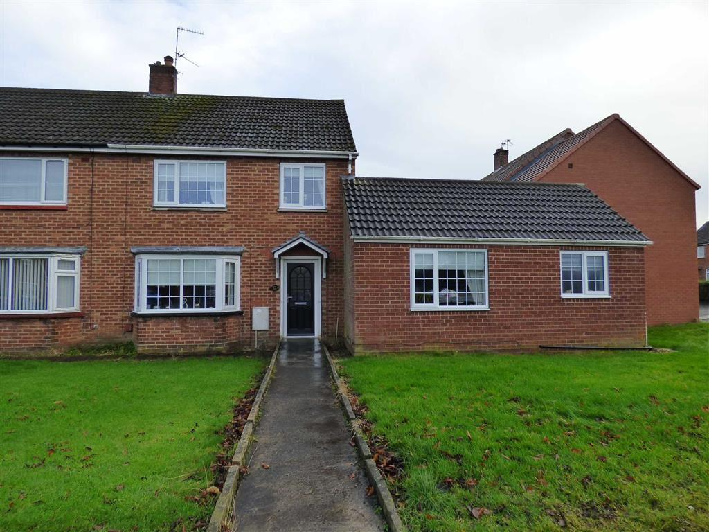 4 Bedrooms Semi Detached House for sale in 13, Ruby Avenue, Chilton