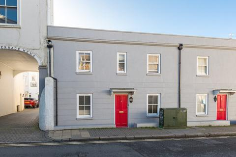 2 bedroom terraced house for sale - Bristol Road, Kemp Town, Brighton
