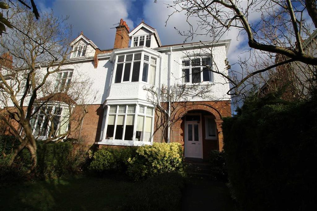 6 Bedrooms Semi Detached House for sale in Vicarage Road, Leamington Spa, CV32