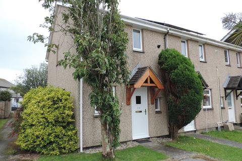 2 bedroom end of terrace house to rent - Holly Close, Threemilestone, Truro, Cornwall, TR3