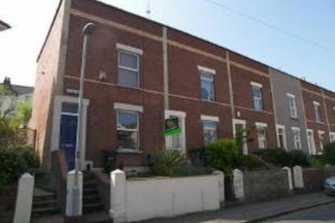 2 bedroom semi-detached house to rent - Clyde Road, Knowle, Bristol, BS4 3DH
