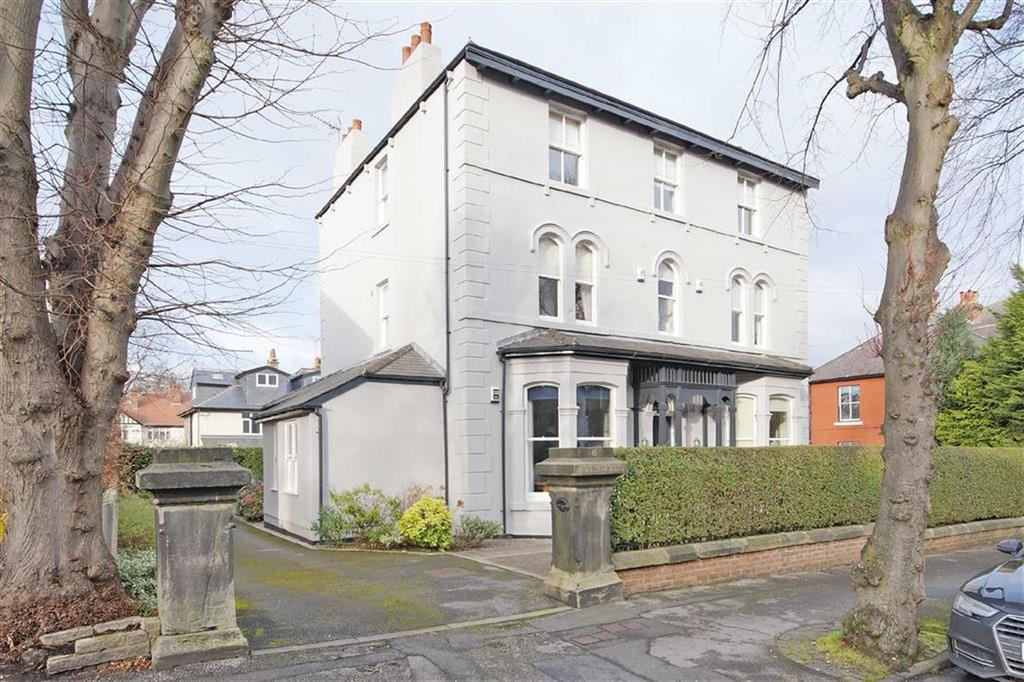 2 Bedrooms Apartment Flat for sale in St Georges Road, Harrogate, North Yorkshire
