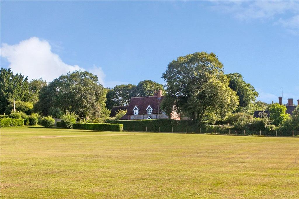 3 Bedrooms Semi Detached House for sale in Brown Candover, Alresford, Hampshire, SO24