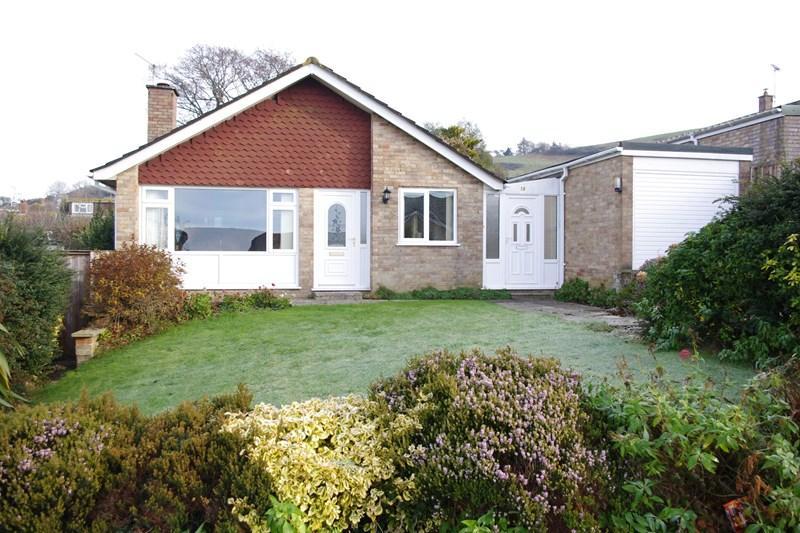 2 Bedrooms Detached Bungalow for sale in Pasture Way, Bridport