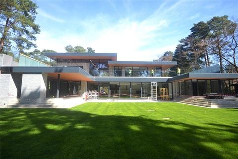 5 bedroom detached house for sale - Mornish Road, Branksome Park, Poole, Dorset, BH13