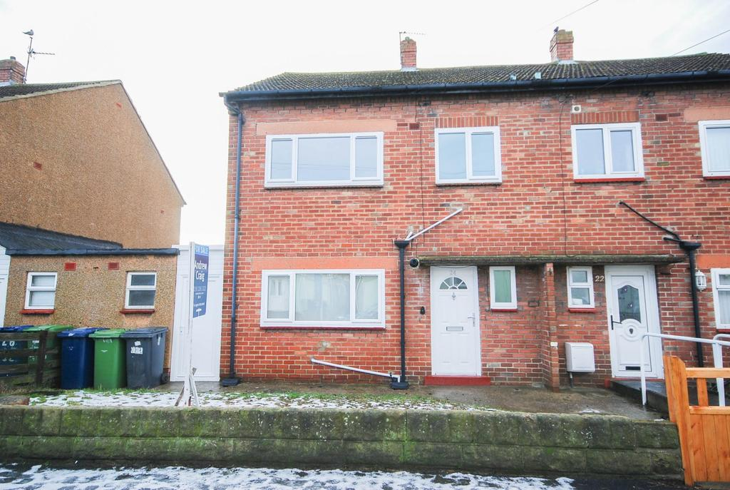 3 Bedrooms Semi Detached House for sale in Shelley Avenue, Boldon Colliery