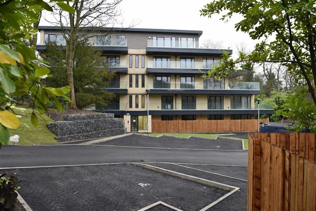 2 Bedrooms Apartment Flat for sale in Low Fell