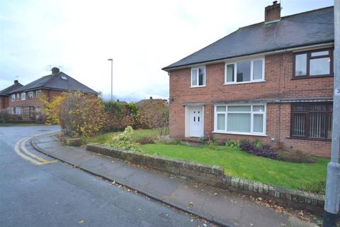 3 bedroom semi-detached house for sale - Barnfield, Penkhull, Stoke-On-Trent