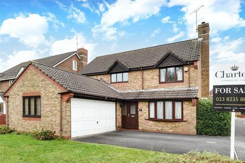 4 bedroom detached house for sale - Oak Vale, West End, Hampshire