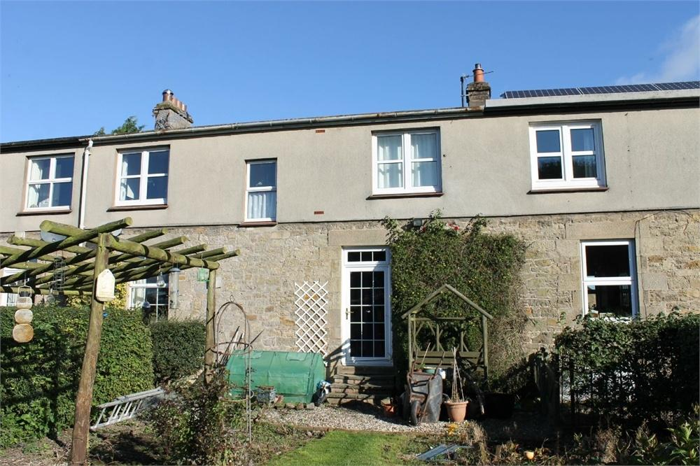 2 Bedrooms Cottage House for sale in 5 Barelees Farm Cottage, CORNHILL-ON-TWEED, Northumberland