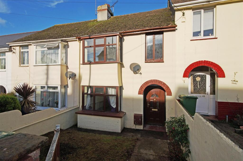 3 Bedrooms House for sale in Clifton Street, Bideford