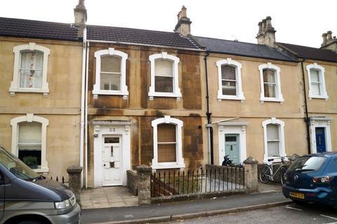 2 bedroom maisonette to rent - Belgrave Crescent