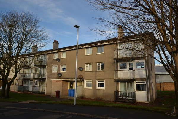 2 Bedrooms Flat for sale in 23 Columbia Place, Westwood, East Kilbride, G75 8JP