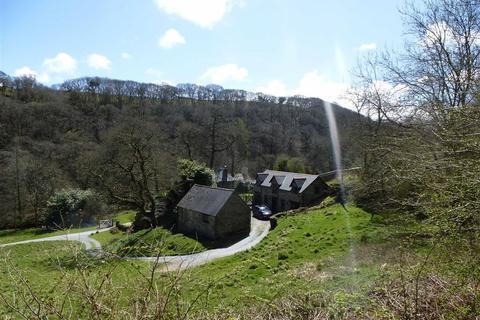 2 bedroom semi-detached house to rent - Hillsford Bridge, Lynton, Devon, EX35
