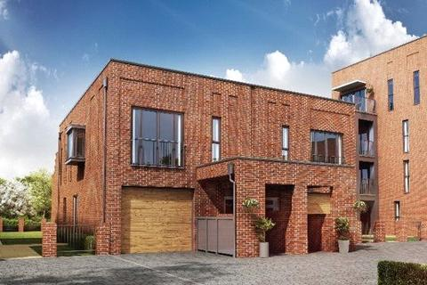 3 bedroom house for sale - Trumpington Meadows, Hauxton Road, Cambridge
