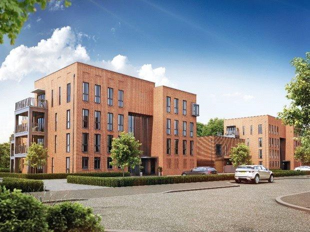 3 Bedrooms Apartment Flat for sale in Trumpington Meadows, Hauxton Road, Cambridge