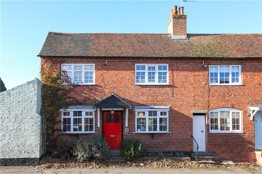 3 Bedrooms End Of Terrace House for sale in High Street, Feckenham, Redditch, B96
