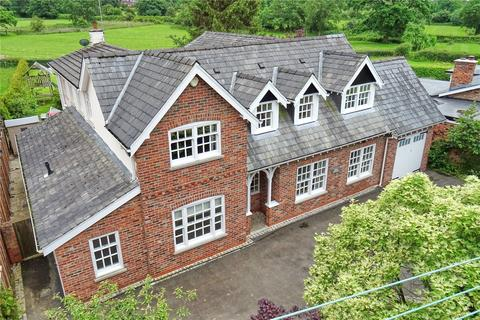 5 bedroom detached house for sale - Welsh Row, Nether Alderley, Macclesfield, Cheshire, SK10
