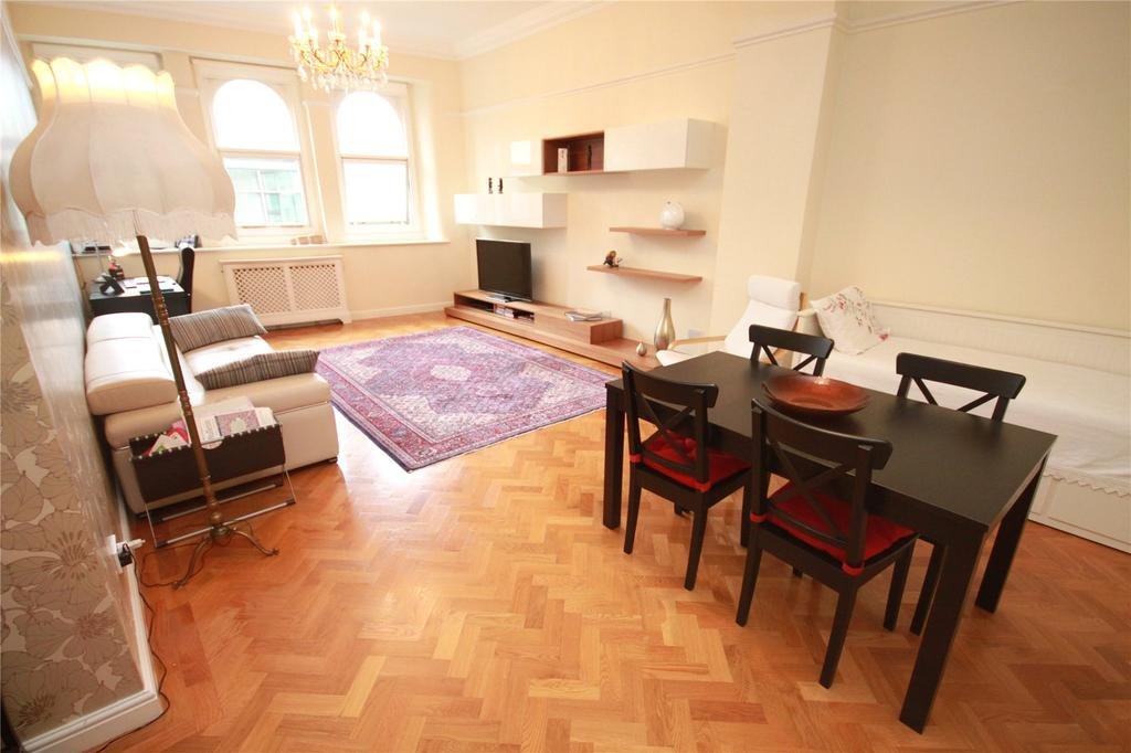 2 Bedrooms Flat for sale in Chepstow House, Chepstow Street, Manchester, M1