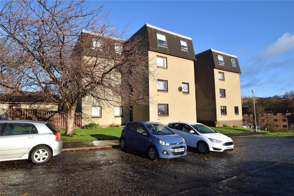3 Bedrooms Apartment Flat for sale in 3/1, Grandtully Drive, Kelvindale, Glasgow