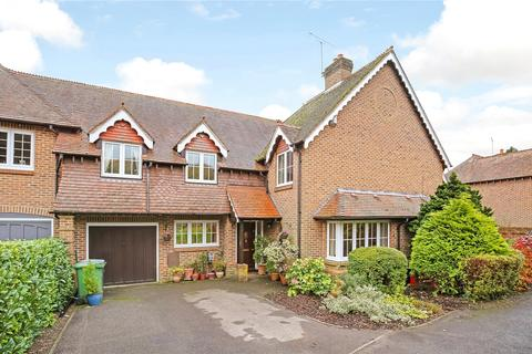 4 bedroom house to rent - Meredun Close, Hursley, Winchester, Hampshire, SO21